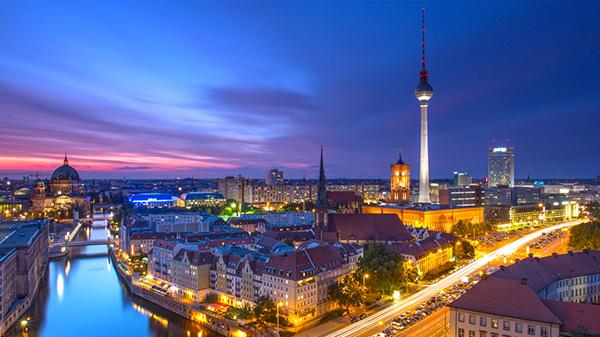 starke teams berlin